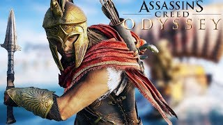 KAPETAN IGGY PONOVO NA MORU!!! - Assassin's Creed Odyssey
