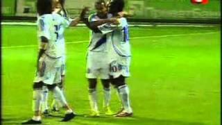 Динамо (Киев) - Cараево (Босния и Герцеговина) 3-0. ЛЧ-2007/08.