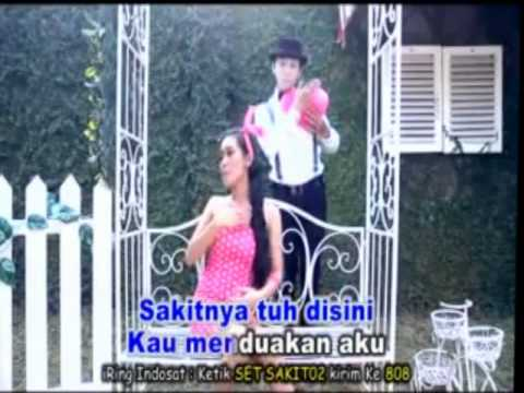 DISCO DANGDUT NONSTOP 2015