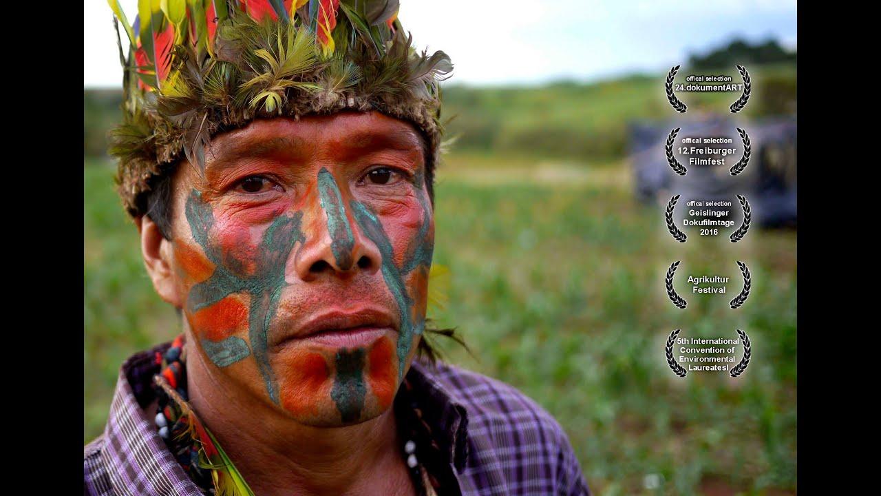 AGROkalypse - Der Tag, an dem das Gensoja kam (Offizieller Kinotrailer)