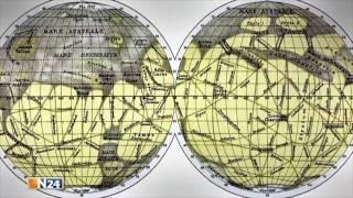 Die geheimen Akten der NASA probleme im ALL   HD Doku 2016