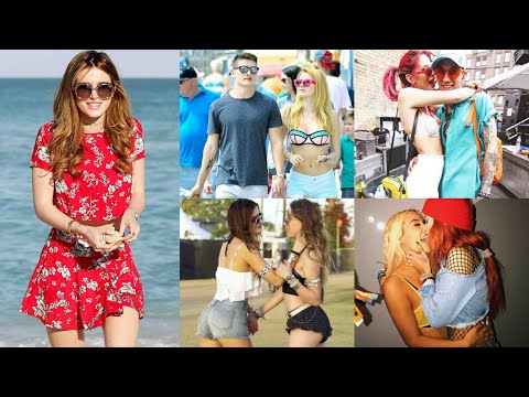 15 Boys and Girls Bella Thorne Has Dated