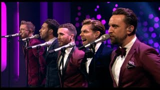 The Overtones - Runaway | The Late Late Show | RTÉ One