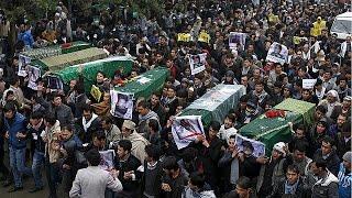 Afghanistan : la colère des Hazaras contre les talibans et le gouvernement