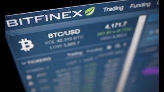 The Complete Tether Bitfinex Fiasco