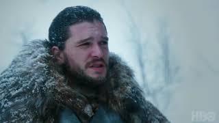 Как снимали Битву на Ледяном Озере 7 сезон 6 серия  Игра Престолов