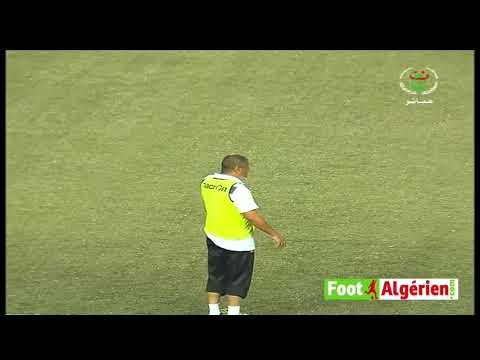 Ligue 2 Algérie (4e journée) : MO Béjaïa 1 - Amel Bou Saâda 0