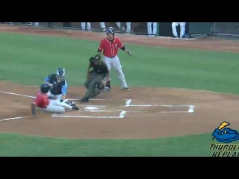 Fields Swipes Home For Fisher Cats