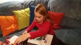 Арт-терапия в работе с детьми. Нейрографика. Часть 2.