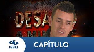En vivo: Mateo, Gago y Héctor del Desafío Cap Cana