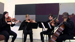 iconiQ String Quartet - Love Me Like You Do, Ellie Goulding