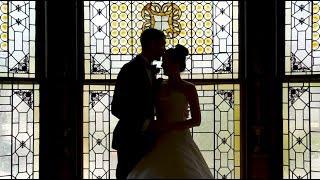 Beth & David: Cinematic Wedding Film in St. Augustine, FL