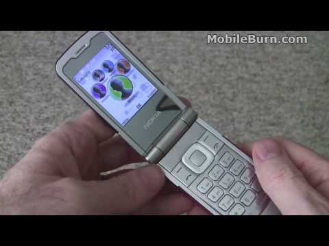 Nokia 7510 Supernova for T-Mobile USA preview