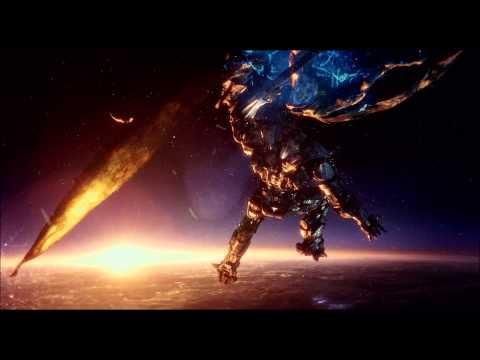 PACIFIC RIM - offizieller Trailer #2 deutsch HD