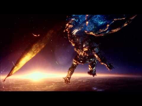 PACIFIC RIM - offizieller Trailer #2 deutsch HD