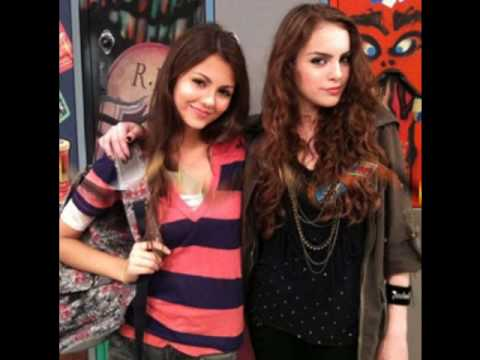 Victorious Theme Song-Victoria Justice