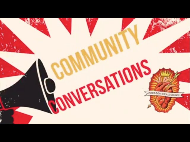 Conversación Comunitaria: La Injusticia Racial / Community Conversation: Racial Injustice