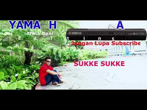 SUKKE SUKKE (Karaoke Batak Versi Keyboard)