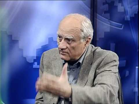 US - Russia - Bulgaria Relations with Prof. Peter-Emil Mitev