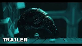 Marvel Studios' Avengers Official Trailer!