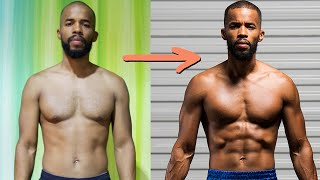 I Trained Like Michael B. Jordan for 30 Days