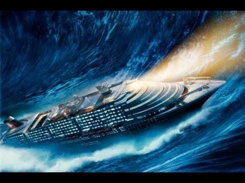 Poseidon Trailer