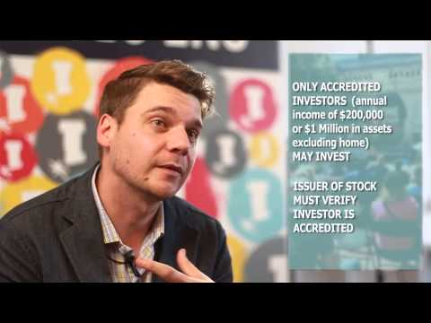 Crowdfund Update - Why Private Companies Should Offer Their Stock Publicly