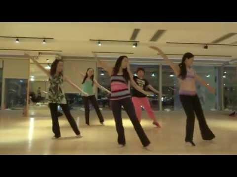 Shakira   Welcome 2 Karachi   Choreography by Master Satya