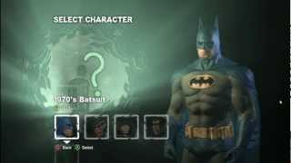 Обзор Batman: Arkham City - GOTY