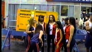 116th Street Puerto Rican Festival 1998 P/1