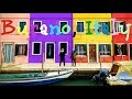 HOW TO GET TO BURANO ITALY ON A DAY TRIP | TRAVEL GUIDE