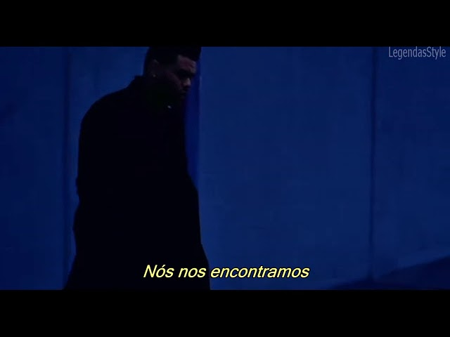The Weeknd Call Out My Name Legendado