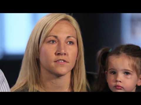 Doc Seaman Individual Philanthropist 2014  Nicki Perkins