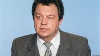 """Умер советский диктор Евгений Суслов, сообщавший о самых важных событиях в программе """"Время"""""""