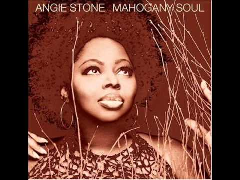 Easier Said Than Done by Angie Stone tab
