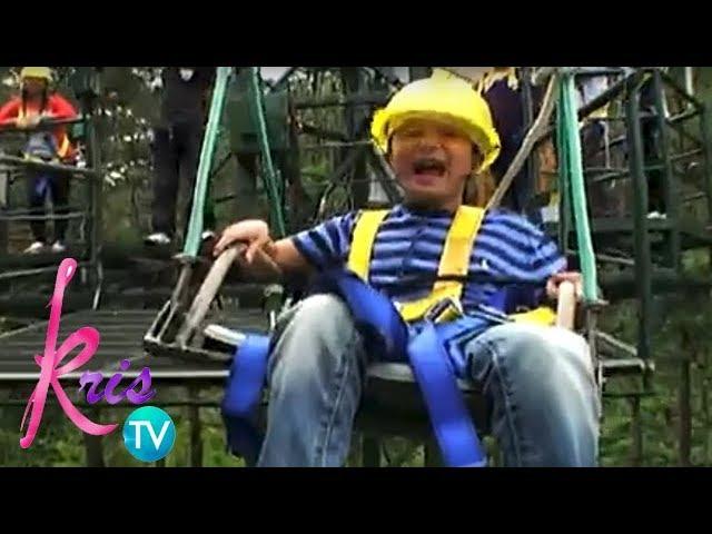 KRIS TV 07.09.13