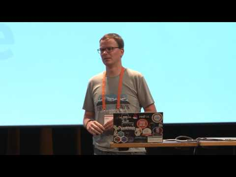devopsdays Amsterdam 2017 - Dirk Lehmann   Trust as the foundation of DevOps