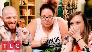 Whitney Plays Wing-Woman For Heather   My Big Fat Fabulous Life