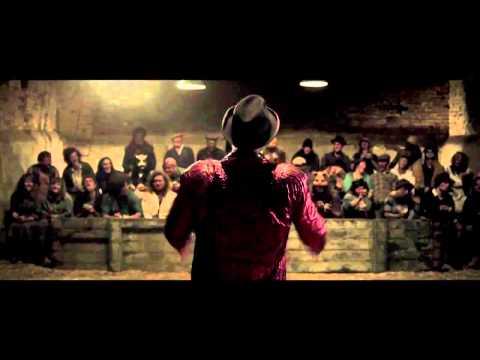Inbred Trailer - Screens Oct 18-26, 2012 at Toronto After Dark (TADFF 2012)