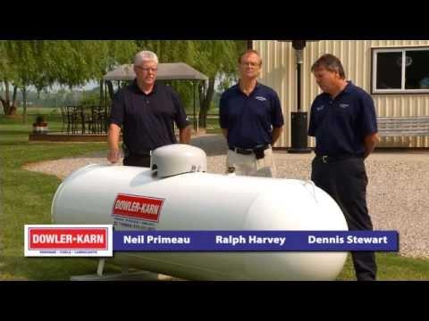 Dowler-Karn Propane FAQ: What is part of a propane tank ...