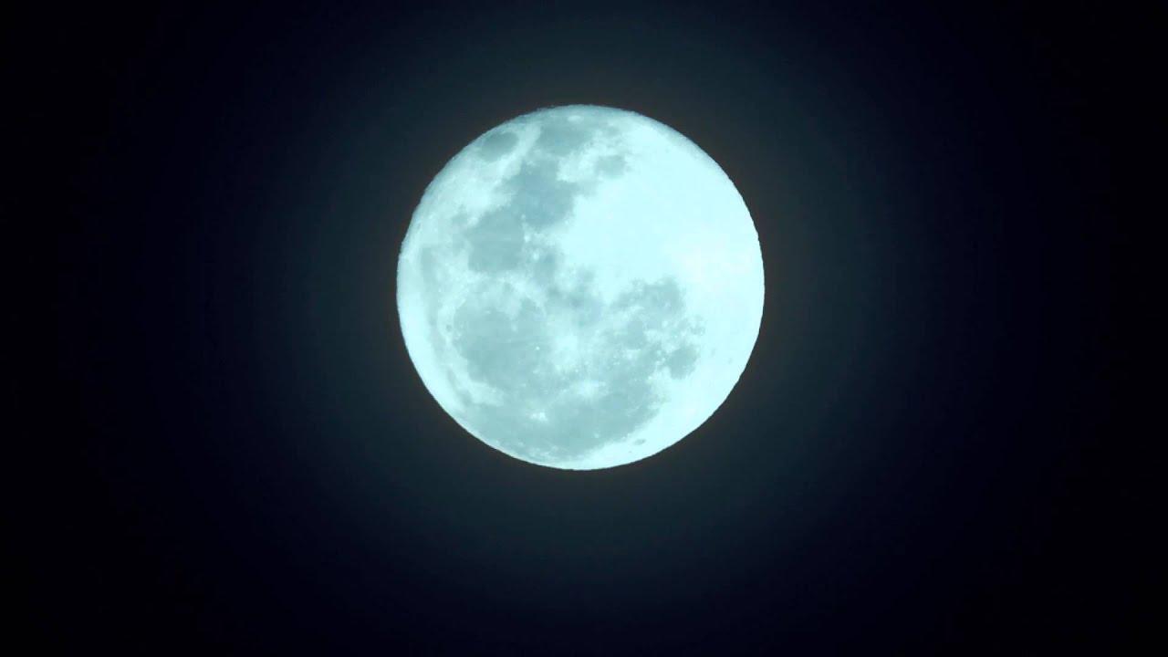 #10920, Gran luna llena [Raw], Estrellas y planetas - YouTube