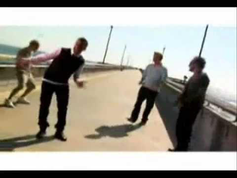 Backstreet Boys - You Can Let Go [Video Official]