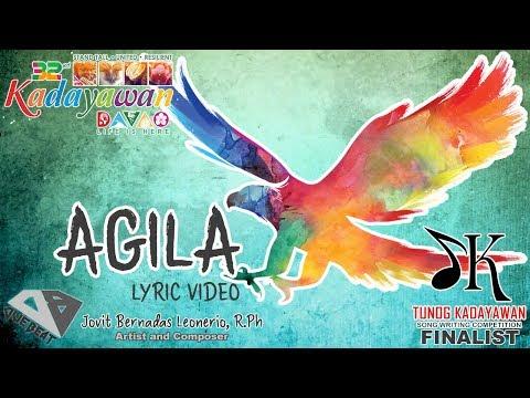 Duebeat - Agila Lyric Video (Tunog Kadayawan 2017)