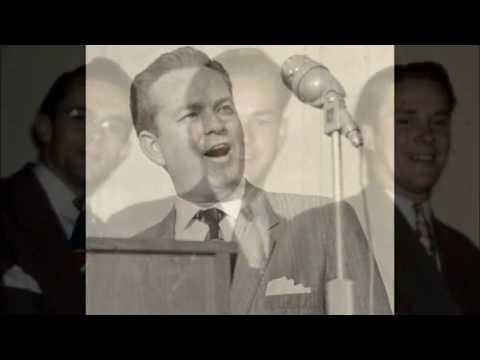 Norman Nelson The Singing Ambassador Memorial