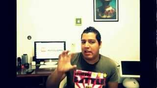Mrthecorro Video Especial