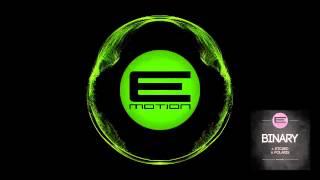 Binary - Polaris [E-Motion Records]