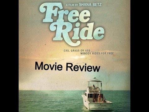 Free Ride World Premiere and Movie Review with Reese Beck