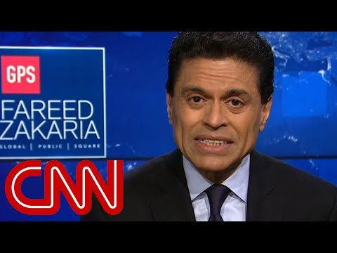 Fareed: Trump summit a victory for North Korea