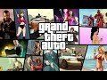 !!! How To Download All GTA's !!! { GTA 5 Also }