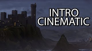 Stronghold 2 - Intro Cinematic HD